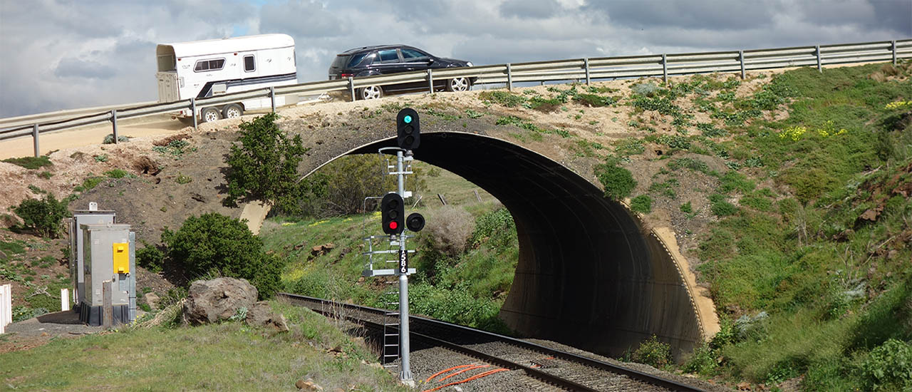 VicTrack Bridge Naming Competition - Moorabool Shire